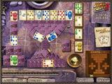 Jewel Quest Solitaire II Screenshot