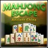 Mahjong Escape Game