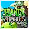 Plants vs. Zomby game