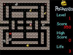 PacMania 3 - pacman download