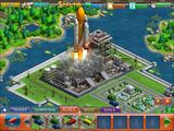 Virtual City Screenshot