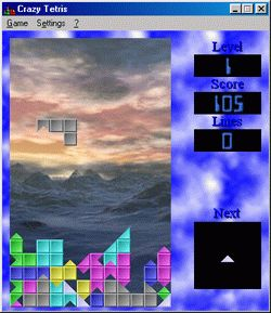 Tetris download. Free download Tetris.